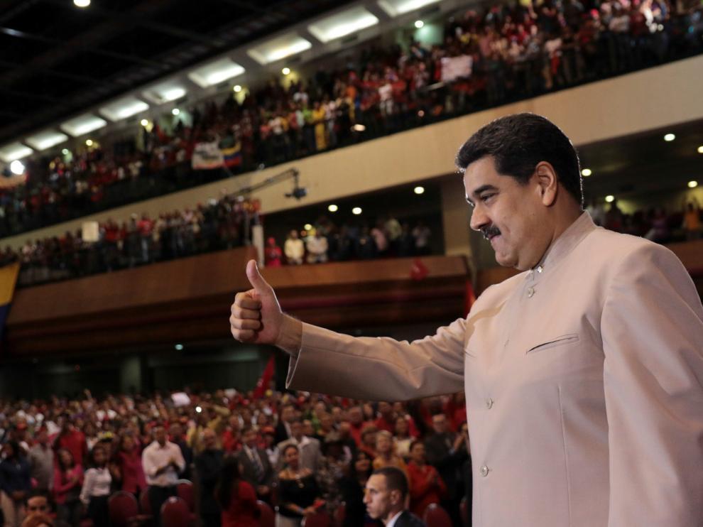 Los excarcelados por Maduro no conocerán las condiciones de su libertad hasta enero