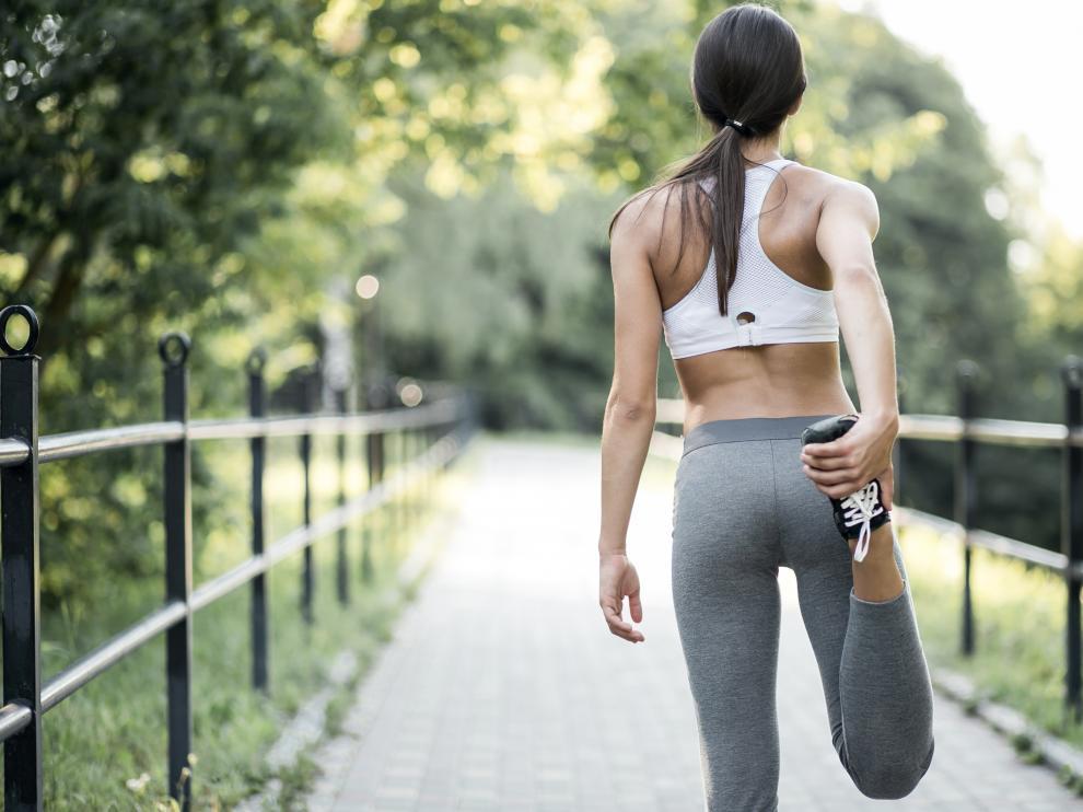 El bienestar emocional, el ejercicio físico y una buena alimentación, claves para alargar la vida.