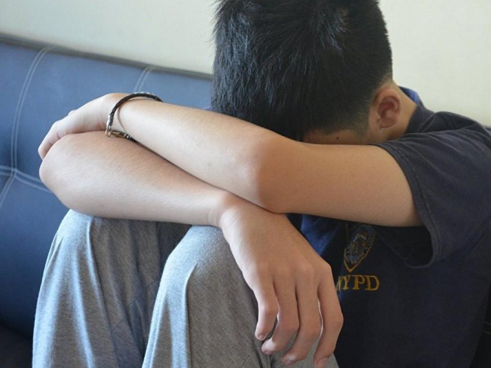 Un 'hermano mayor' contra el acoso escolar