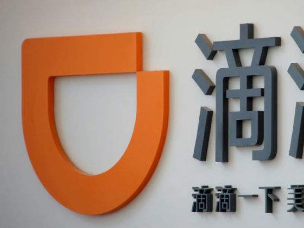 Logo de la compañía
