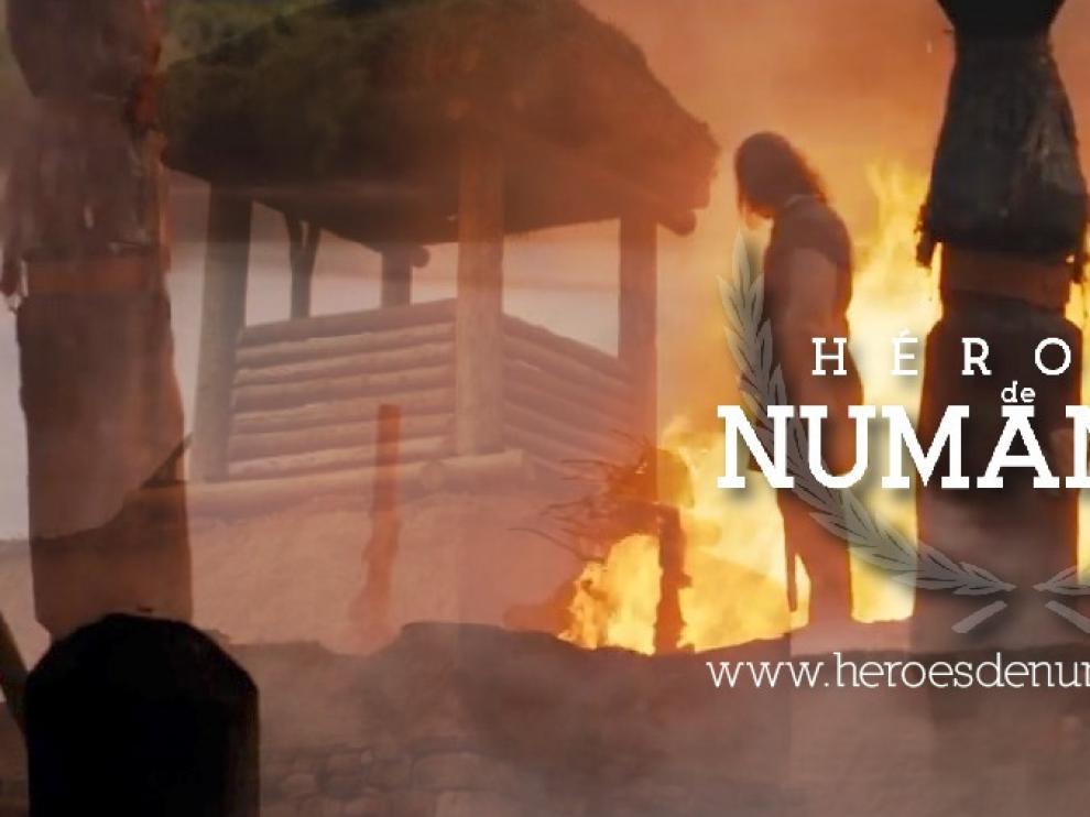 'Héroes de Numancia' buscan en Miami apoyo