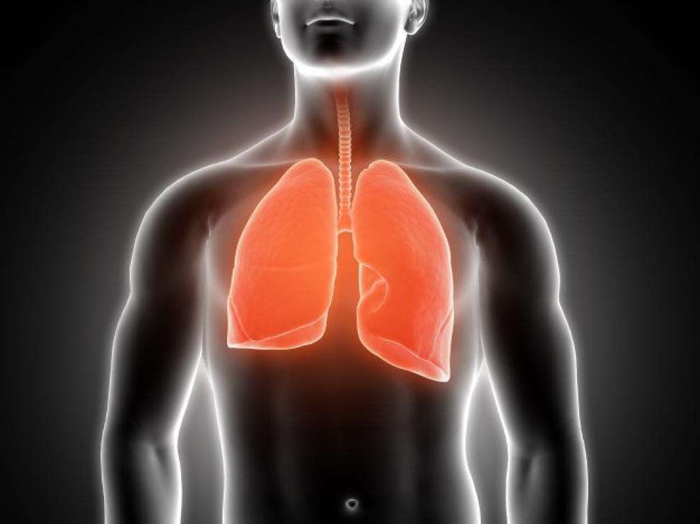 Uno de cada 10 adultos jóvenes tiene una función pulmonar baja fruto de un mal desarrollo de estos órganos.