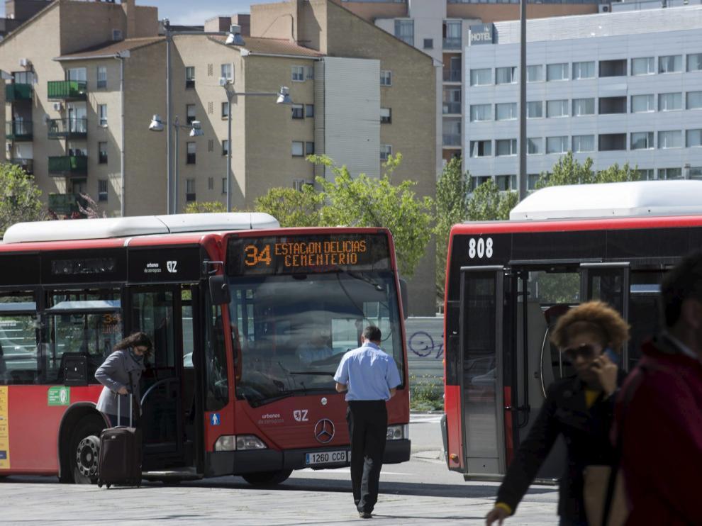 El Ayuntamiento presentó ayer el diagnóstico del Plan de Movilidad, que evidencia la necesidad de cambiar la red de buses.