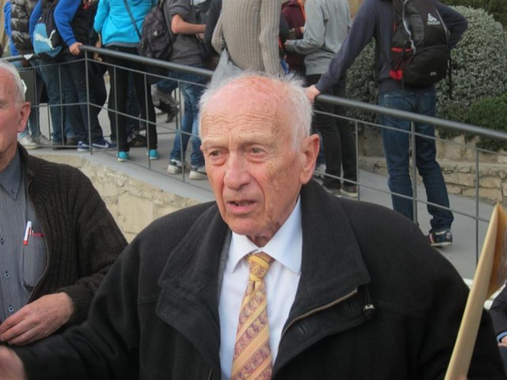 Jordi bonet i Armengol, en una imagen de archivo.