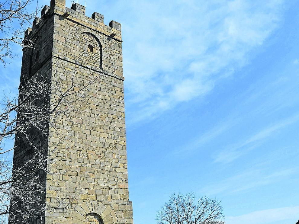 Torre Sos del Rey Católico