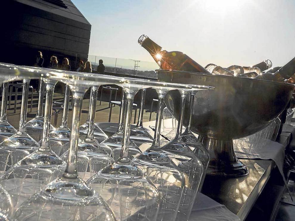 El vino se ha convertido en la punta de lanza del turismo de las zonas productoras.