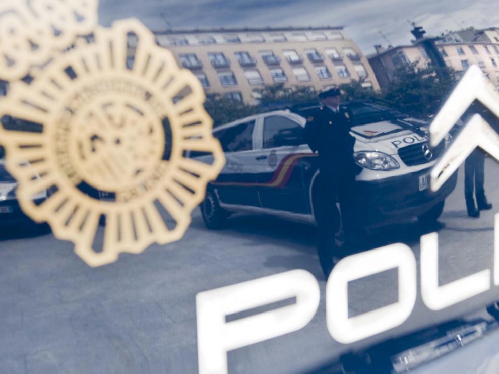 La Policía Nacional recuperó anteriormente en Barcelona al otro hermano secuestrado.