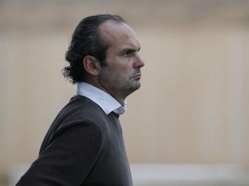 Gori Silva cuenta con mucha experiencia y un amplio conocimiento del fútbol regional, algo que ha seducido al Sariñena.