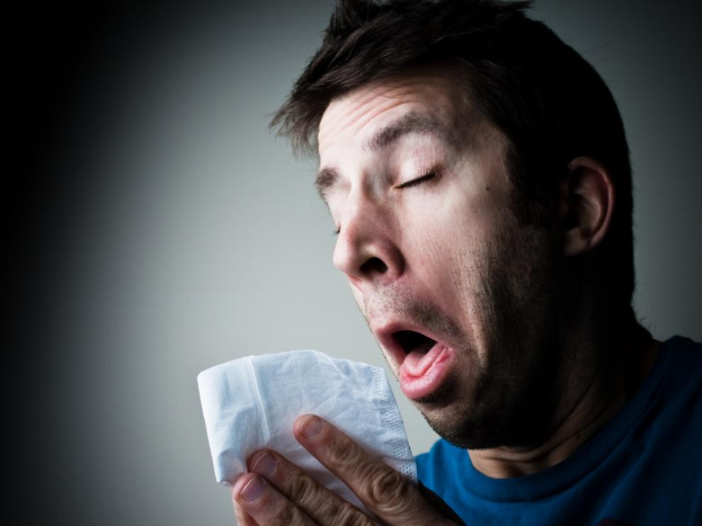 Las células en diferentes partes de la vía aérea humana varían en su respuesta al virus del resfriado común.