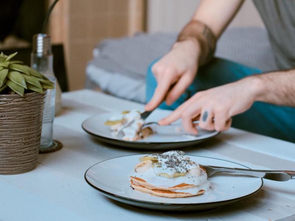 Los huevos se pueden realizar en múltiples elaboraciones tanto para acompañar a otros alimentos como para ser los protagonistas del menú.