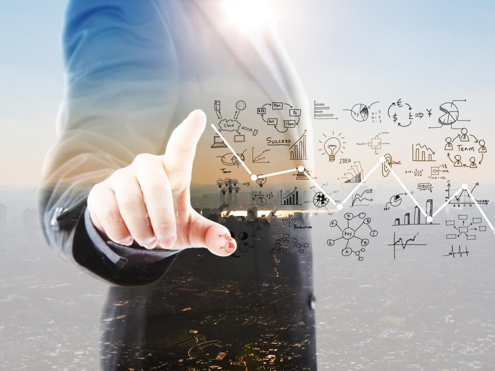 Internet y las nuevas tecnologías serán la base de los nuevos empleos.