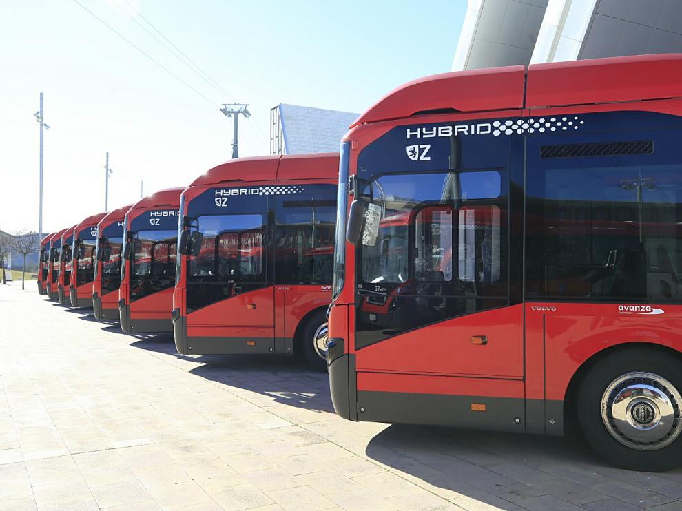 El gobierno municipal comunicó que ha requerido a Avanza 2,4 millones de euros por los abonos gratuitos.