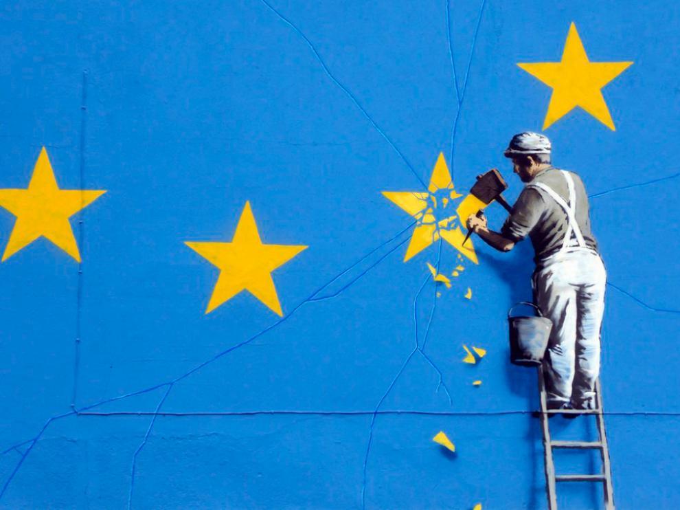 Los lingüistas creen que la salida del Reino Unido de la Unión Europea apenas afectará al inglés como idioma de la ciencia