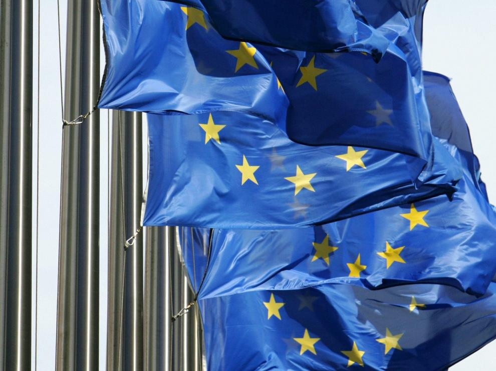 La deuda pública de la eurozona se situará en el 86,9 % del producto interior bruto en 2018.