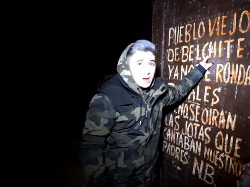 Rondan Viejo YoutubersNoticias BelchiteTe Pueblo De Zaragoza 3L4j5ARq