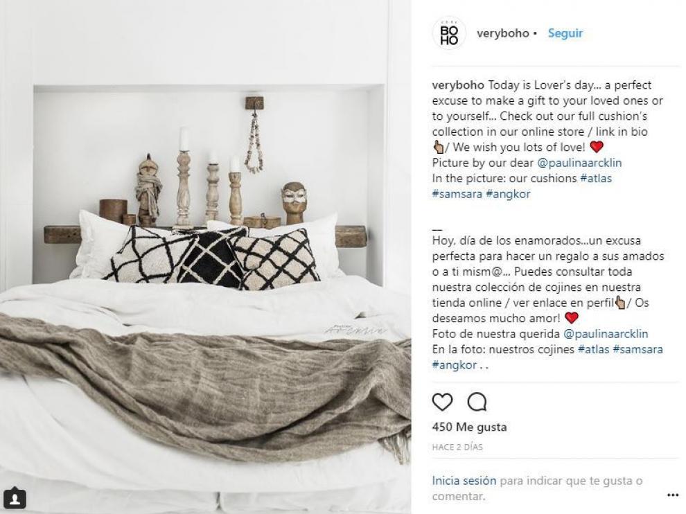 Imágenes que te inspirarán para decorar tu hogar