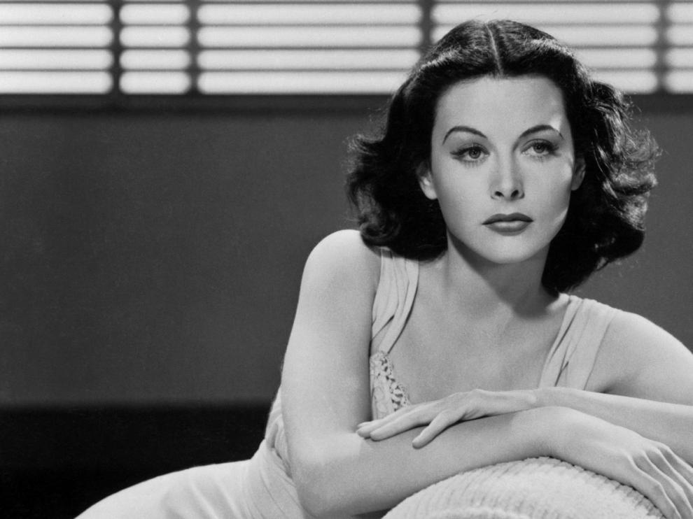 A lo largo de su vida, Lamarr participó en 30 películas