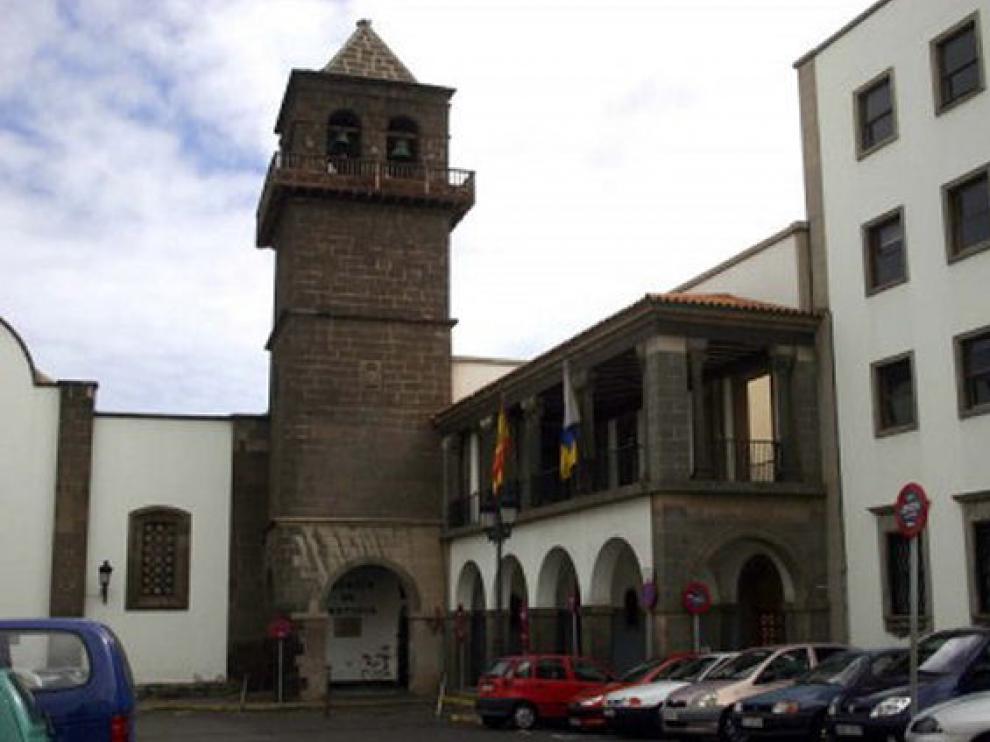 La Audiencia Provincial de Las Palmas ha emitido la sentencia que condena a un hombre a nueve años de prisión por abusar sexualmente de su suegra enferma de alzhéimer.