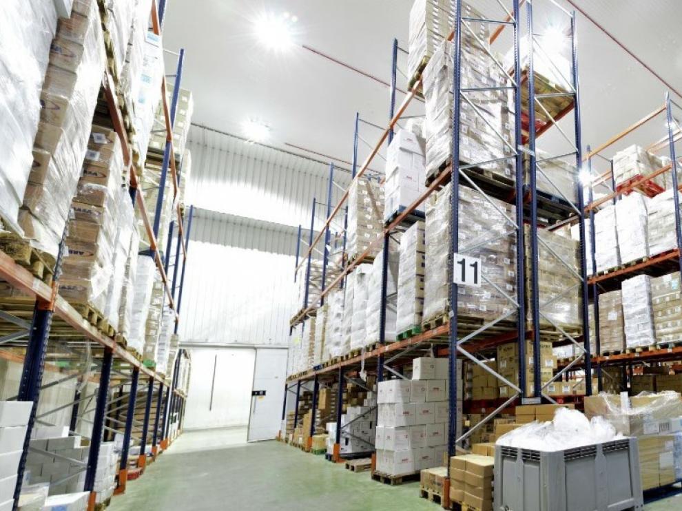 Una infraestructura basada en luminarias lleva el internet de las cosas a fábricas y almacenes