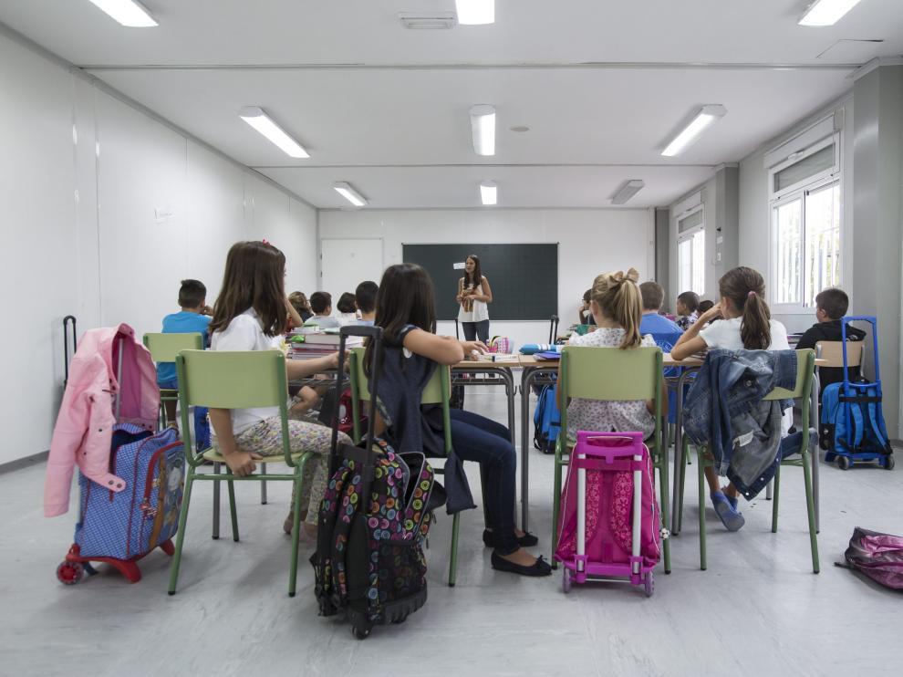 La medida afectaría al sistema educativo no universitario.