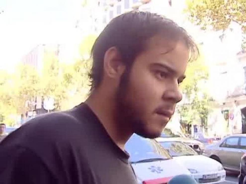 El rapero Hasel condenado a dos años de cárcel por enaltecimiento del terrorismo