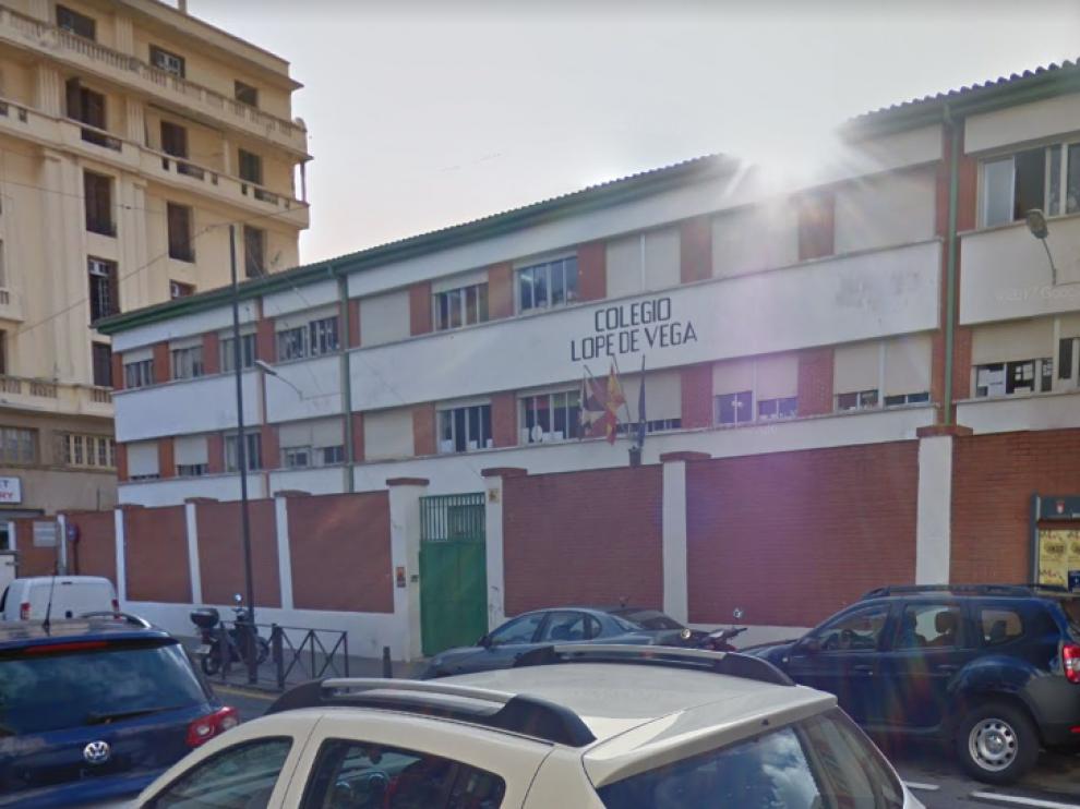 Centro de Ceuta.