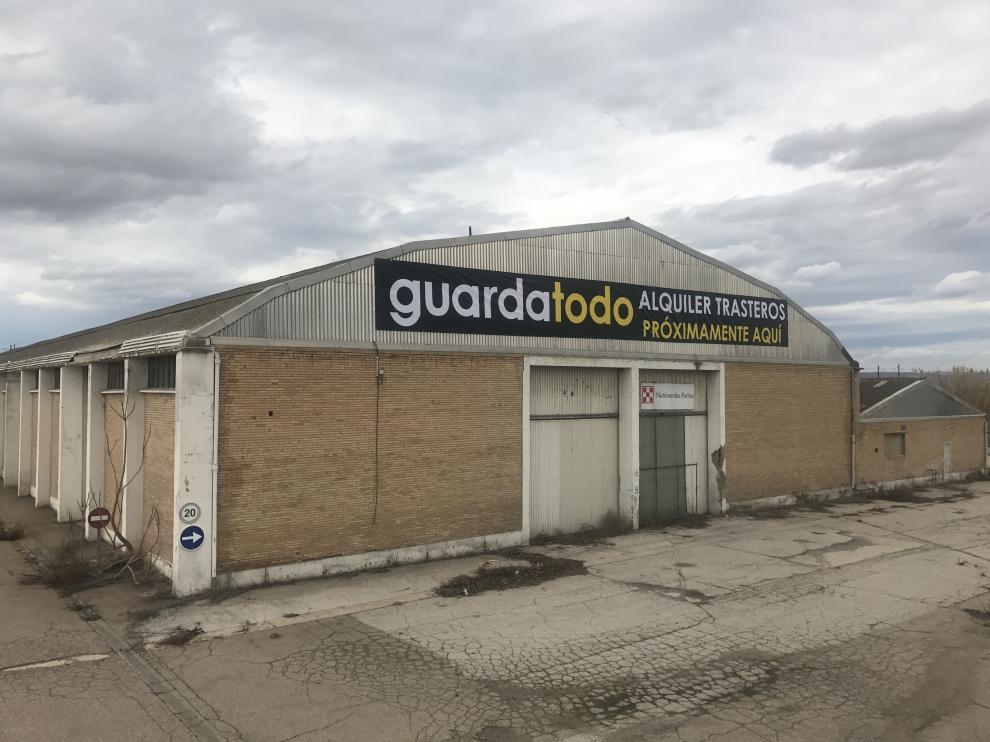 La empresa aragonesa Guardatodo apuesta de nuevo por su ciudad y abre un nuevo edificio en Zaragoza.