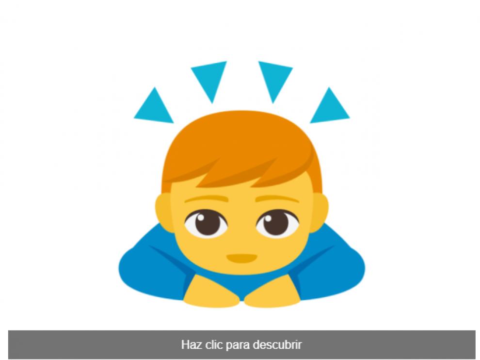 10 'emojis' que no sabes para qué sirven
