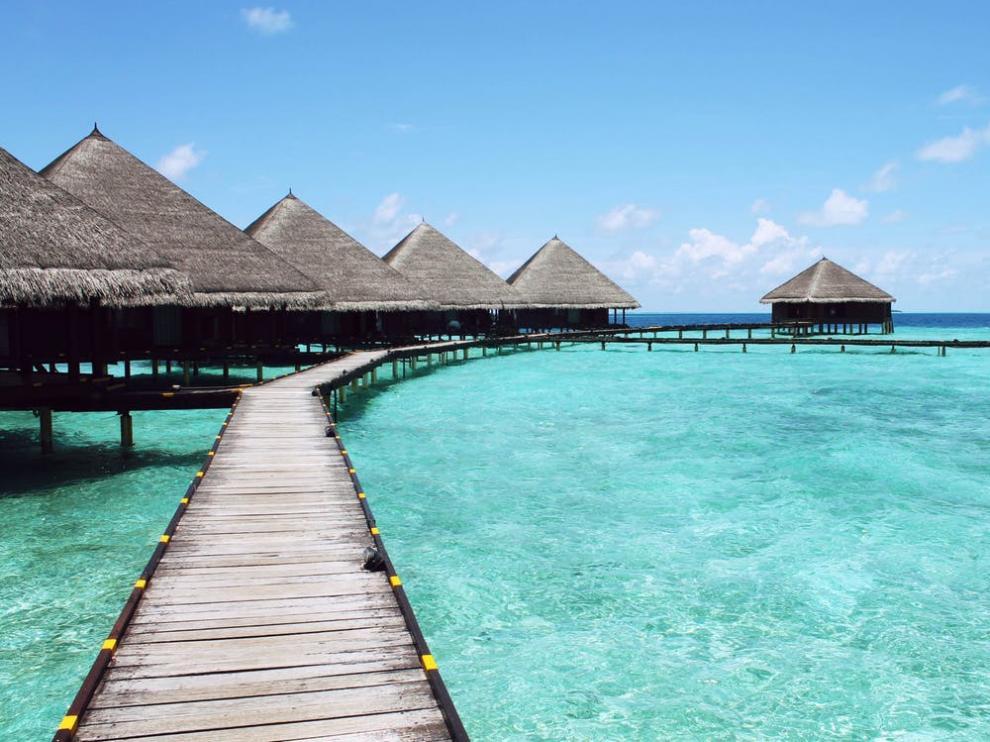 Al Caribe con todos los gastos pagados por tus fotos de Instagram
