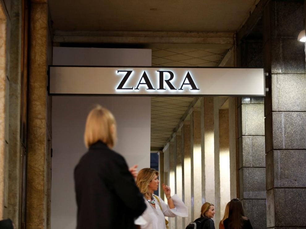 La aplicación de experiencias de realidad virtual Zara AR estará disponible a partir del 12 de abril.