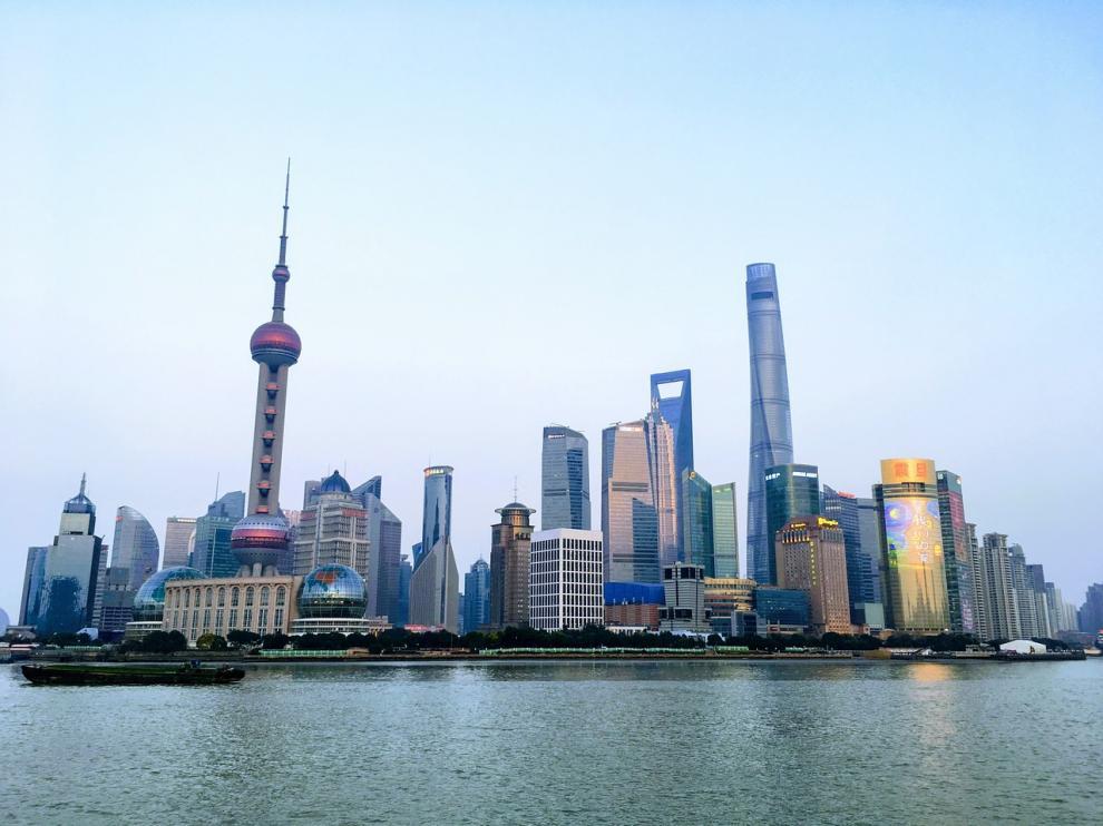 China es uno de los mercados con mayor potencial de negocio.