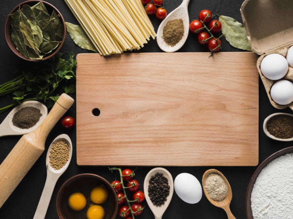 Estas salsas tradicionales se preparan a partir de ingredientes básicos.