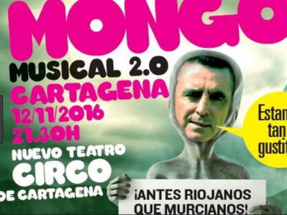 Portada de la revista con Ortega Cano como protagonista