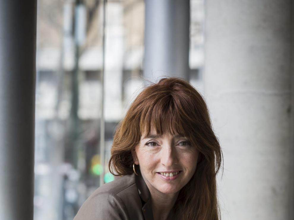 Soler, guionista de 'Corrupción: el organismo nocivo'.