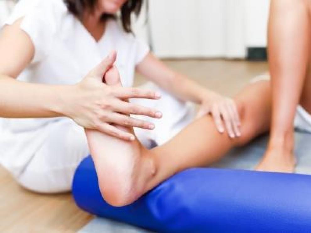 La mayoría de las úlceras se localizan en las extremidades inferiores.