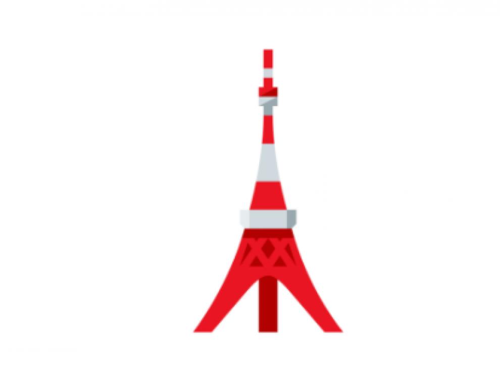 ¿Eres capaz de reconocer los lugares que representan estos 'emojis'?