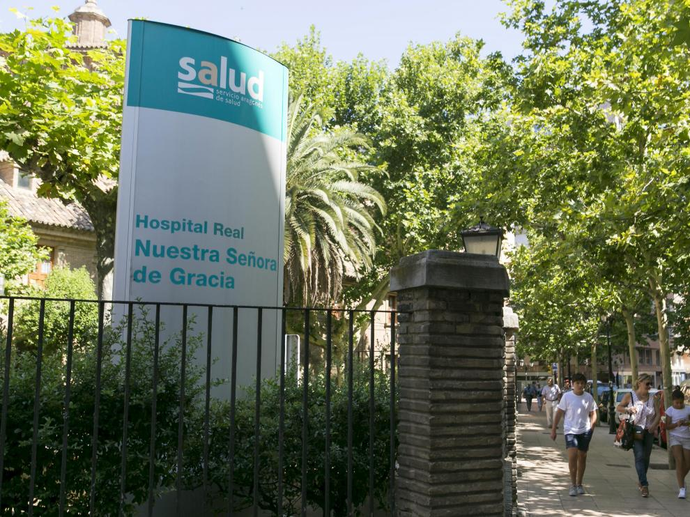 Hospital Provincial De Zaragoza Quejas De Los Medicos De Urgencias