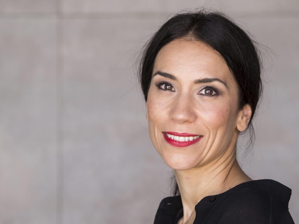 Itziar Miranda es actriz de teatro, cine y televisión, y escritora.