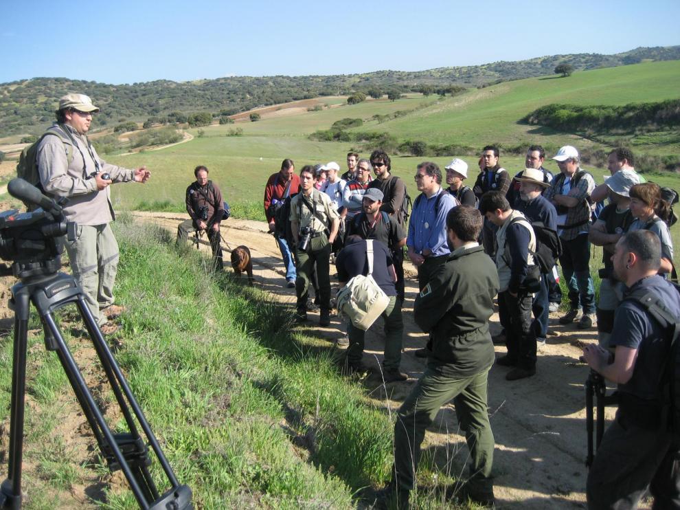 La plataforma de ciencia ciudadana Biodiversidad Virtual cumple diez años