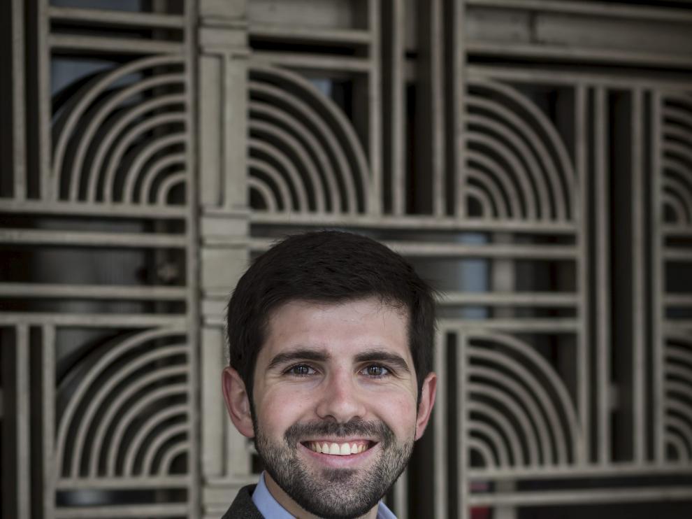 José María Albalad defiende el oficio y la lentitud.