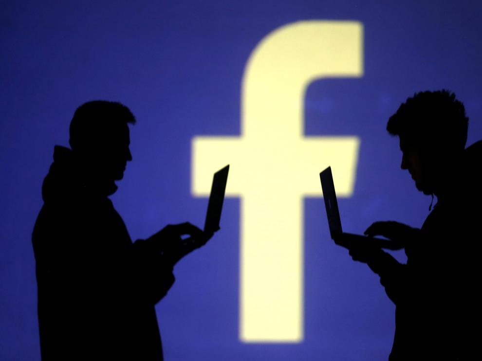 España cuenta con 23 millones de cuentas de Facebook activas mensuales.