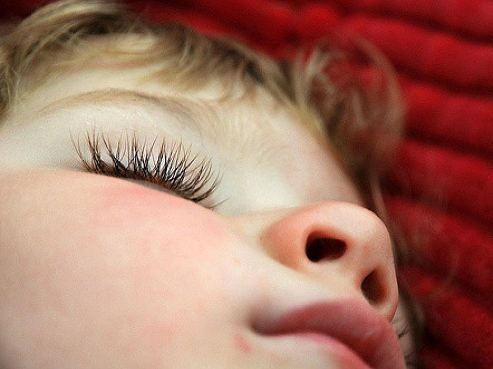 Los ciclos sueño-vigilia de los niños funcionan a la perfección