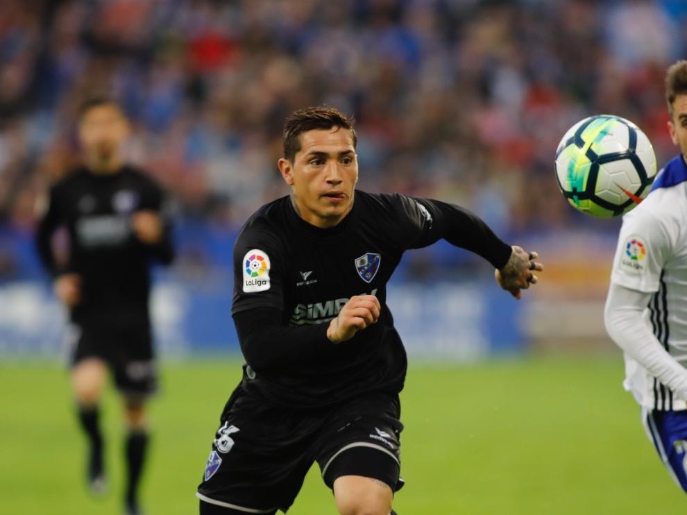 Real Zaragoza - SD Huesca