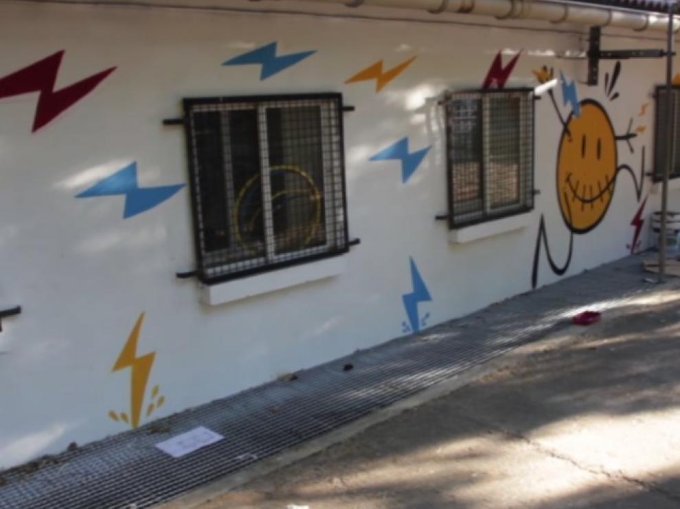 Escuelas de Guadalaviar