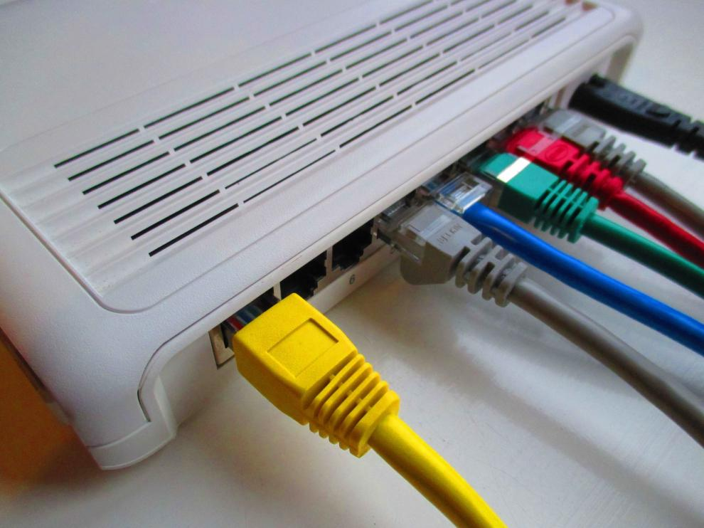 Hay que tener en cuenta que los dispositivos dejan huella en nuestro router.