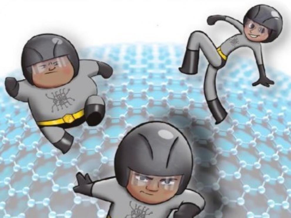 El 11 y 12 de abril, Caixaforum se llena de actividades de nanociencia