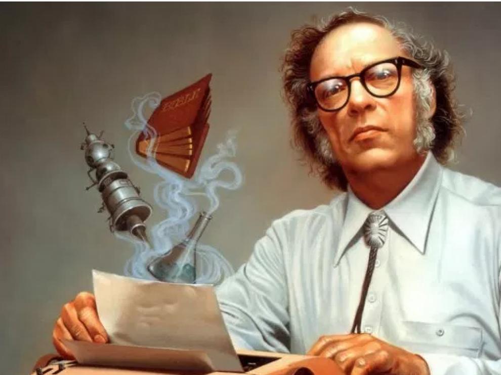Apple se hace con los derechos de 'Foundation', la trilogía de Asimov para convertirla en una serie