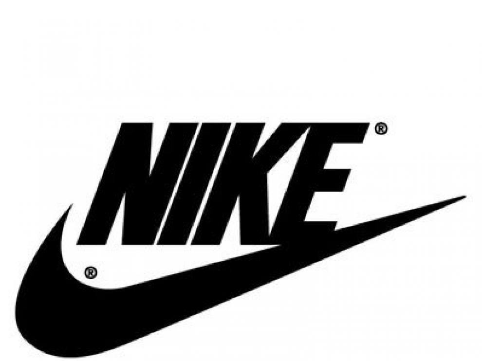 Logo de Nike.
