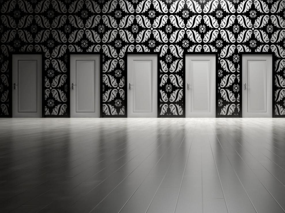 ¿Cómo sería un 'Escape Room' como entrevista de trabajo?