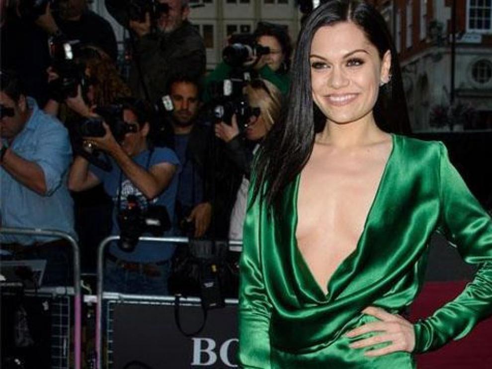 Jessie J, en una imagen de archivo.